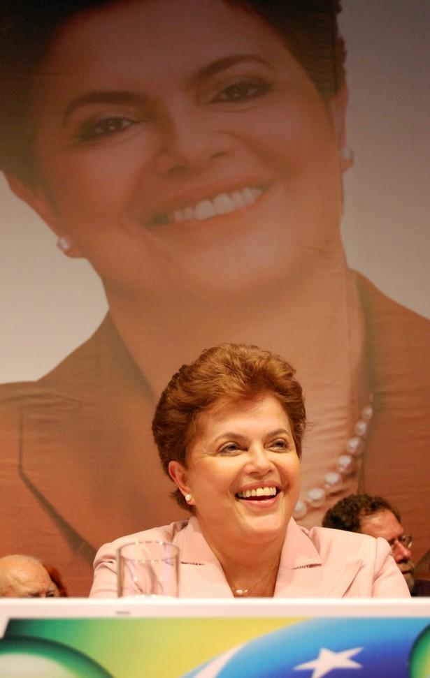 DSC 0267 Cultura em peso com Dilma no Teatro Oi Casa Grande