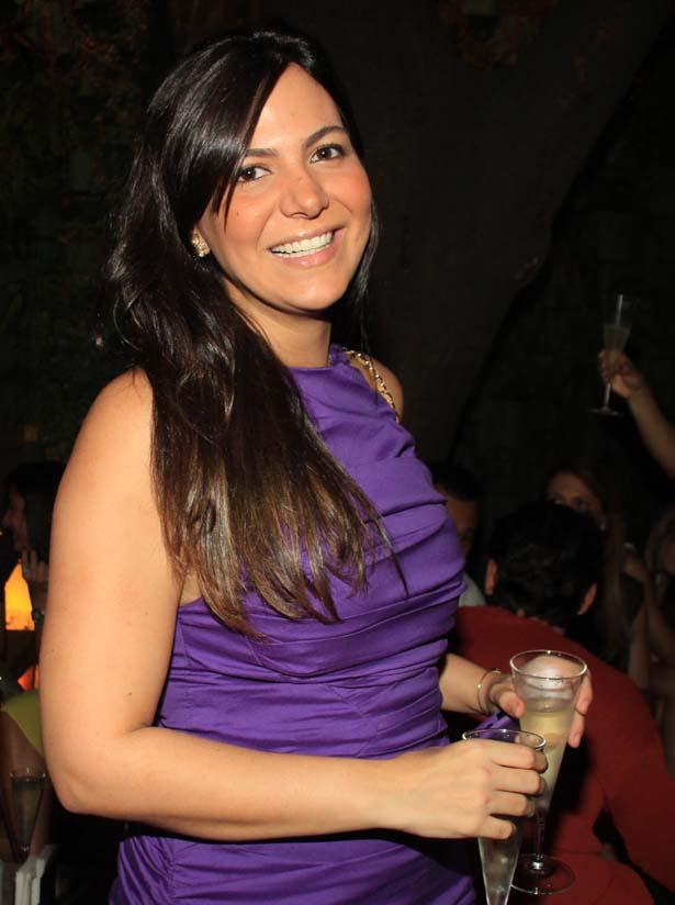 GilIMG 7568 Só belas, na festa de 1 ano da Agilità com DJ Rico Mansur