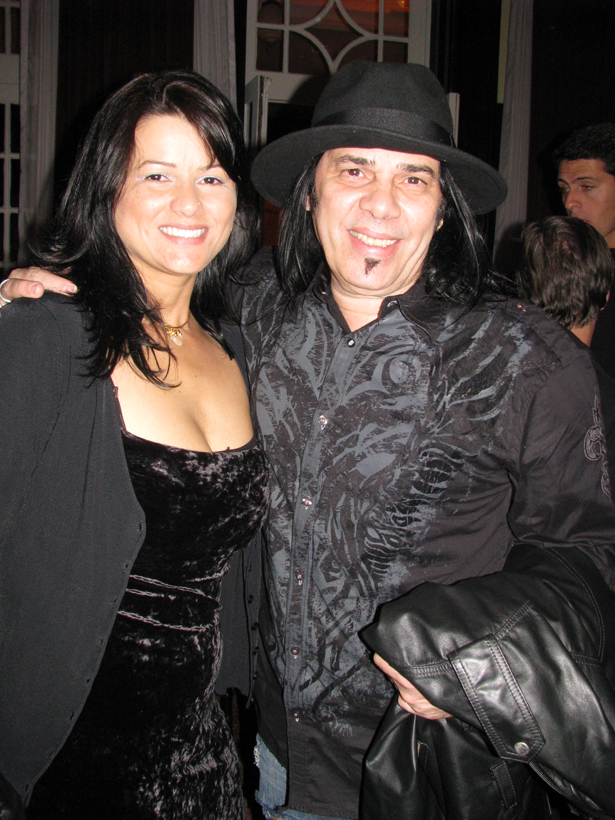 Lilibethblog 184 Na festa de Lilibeth para Romero Britto, só faltou a Judy Garland