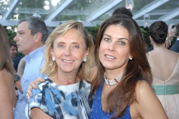 Teresa Seiler e Tininha Tostes Casamento Ana Carolina e Thomaz Malan – parte 2