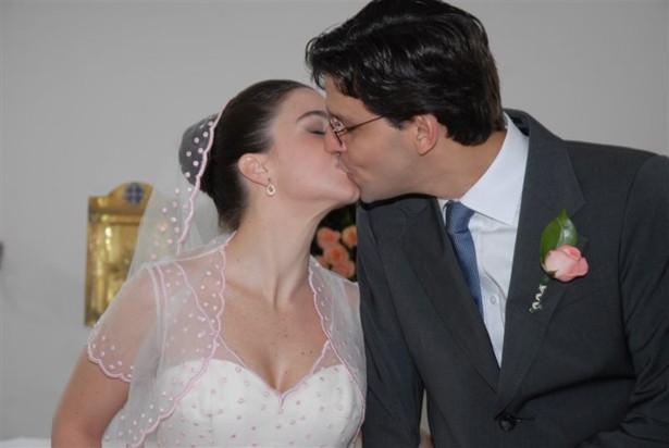 os noivos Casamento Ana Carolina e Thomaz Malan   parte 1