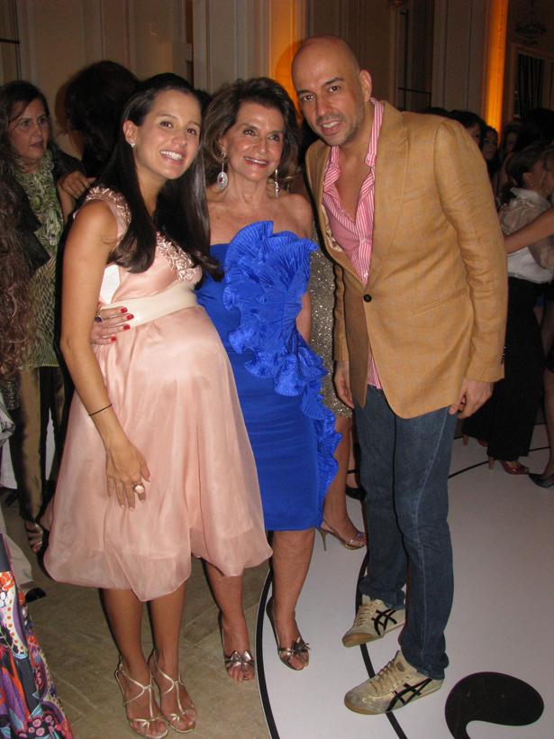 viablog 108 Uma tarde de elegantes nos 10 anos da Via Flores