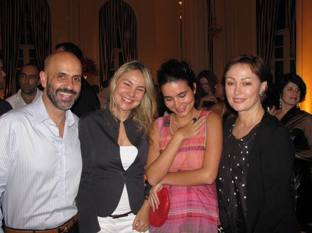 viablog 134 Uma tarde de elegantes nos 10 anos da Via Flores