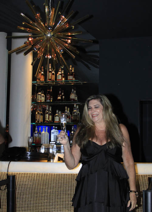 MarlyS 74051 Marly comemora niver no Bar do Copa