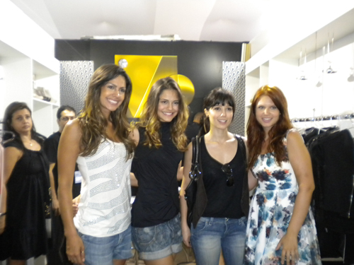 fb 010 Atrizes enfeitaram o Fashion Business