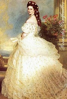 SAIR sissi Hoje, dia da Princesa Isabel, morre a princesa Dona Maria!