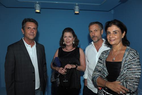 Campana-128 Fernando Campana - Maria João Bustorff - Humberto Campana - Katia D'Avillez