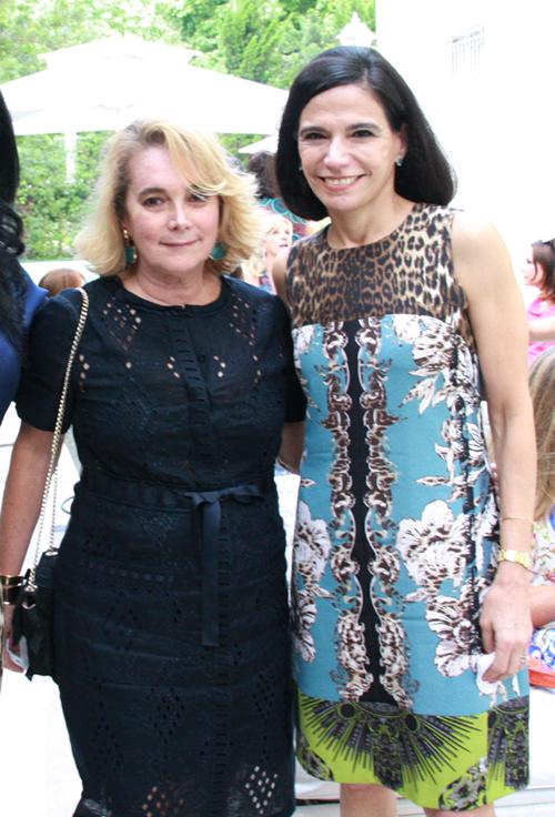 Frering-Bia Costa e Silva e Valeria Arrigoni
