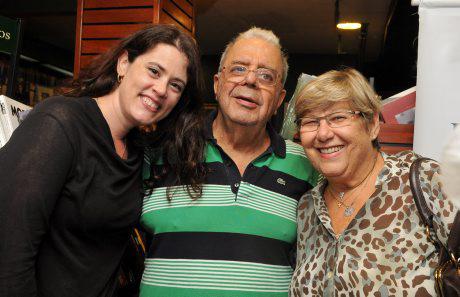 Geraldo-DSC_4839  Ana Paula Pedro e o casal  Sergio Cabral e Magali