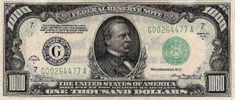 dolar 13