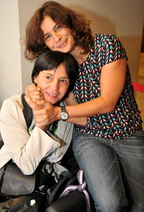 A Luz-DSC_5324  Paloma Rocha e Julia de Moraes