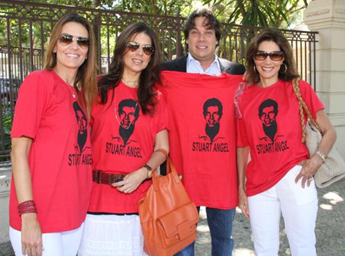 Escola-Gilda  Tininha José Ricardo e Fátima Tostes