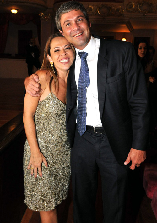 OAB-DSC_5788   Daniela Gusmão e Lindberg Farias