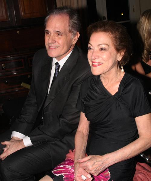 Abrag-Almir Ghiaroni e Michele Correa da Costa
