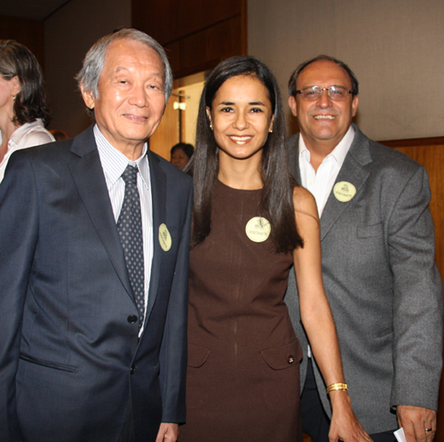 Abrag-Riurito Yamane Claudia e Gilberto dos Passos