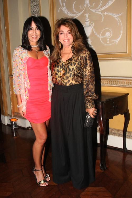 Abrag-Rosa Penido e Sonia Simonsen