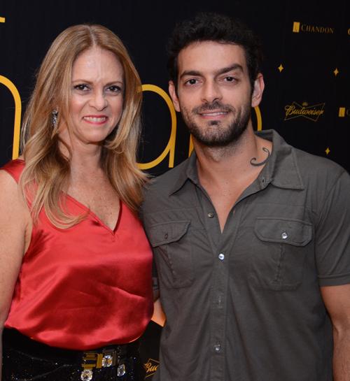 Carol-Aninha Costa e Lucas Costa