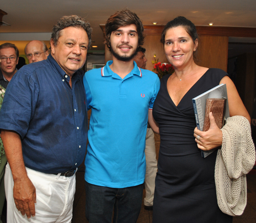Chagas-ALOYSIO TEIXEIRA  E LUCAS  E JOANA