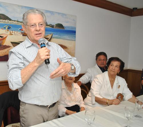 Chagas-ARNALDO NISKIER
