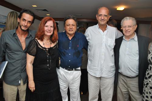 Chagas-MATTEO  CLAUDIA CHAGAS FREITAS ALOYSIO TEIXEIRA E CLAUDIO CHAGAS ARNALDO NISKIER