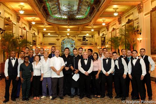 Colombo-Staff-Lançamento do Livro Colombo-1