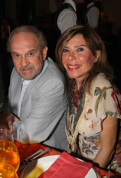 Julieta-Mauro e Gilsse Campos
