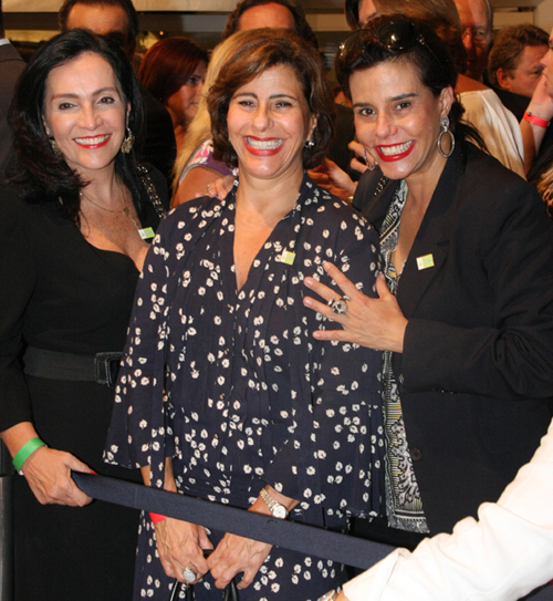 MAR-Liliana Rodriguez,Alice  e Narcisa Tamborindeguy