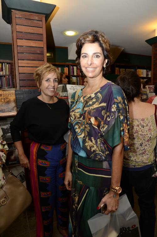 Poesia-Vera Bocayuva e Antonia Frering