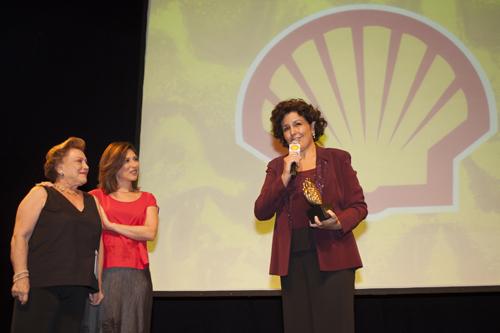 25 Premio Shell de Teatro, 2013