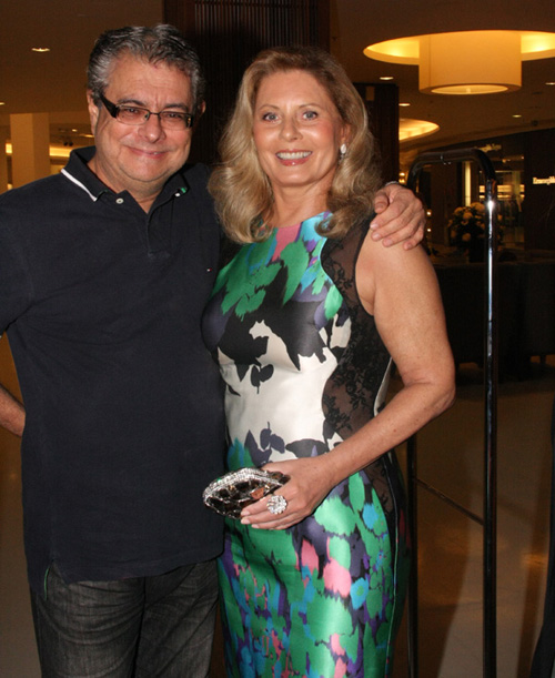 Vera-Flavio Marinho e Vera Fischer