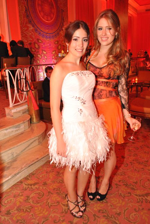 Victoria- MARIA VICTORIA  E ANNE CATHERINE