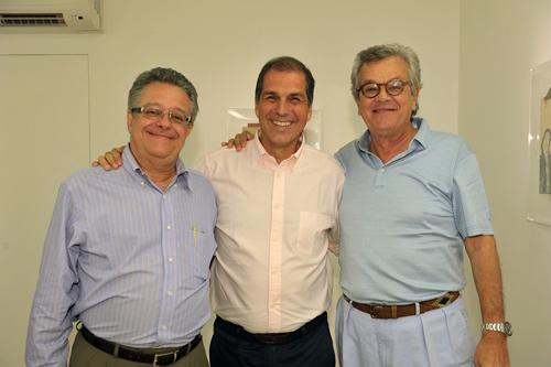 Aquarelas-113 Paulo Vianna - Luiz Carlos Nabuco - Márcio Rebello