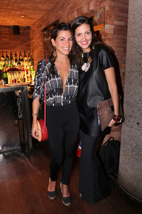 Fasano-IMG_2069-Nicole Tamborindeguy e Maria Cortez
