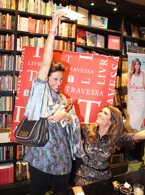 Isabella-Narcisa Tamborindeguy e Isabella