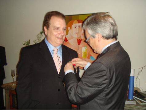 Rawlson-medalha belga