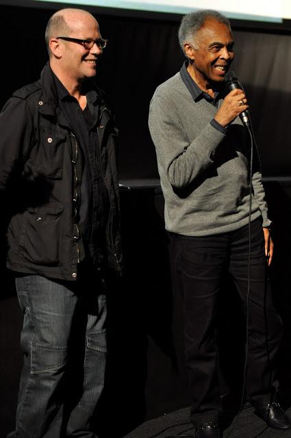 Viramundo-Gilberto Gil e Pierre-Yves Borgeaud