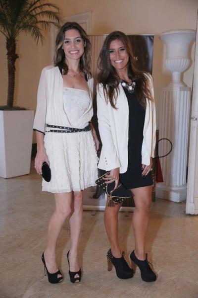 FashionT-Juliana Schalch e Maria Joana