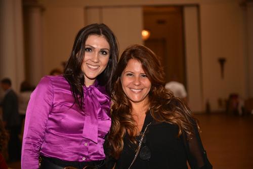 FashionT-Martina Velasco e Jackie Britto