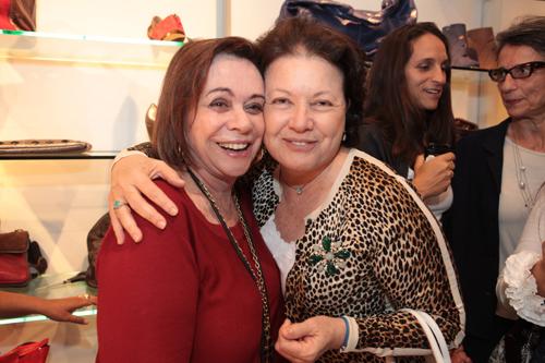 Mara Mac Dowell e Margot PitomboIMG_0340