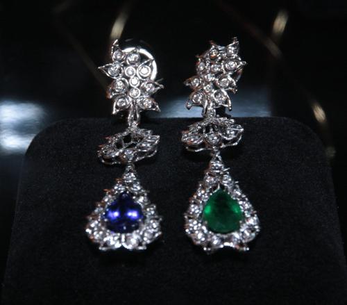 Maria João-exposição de joias