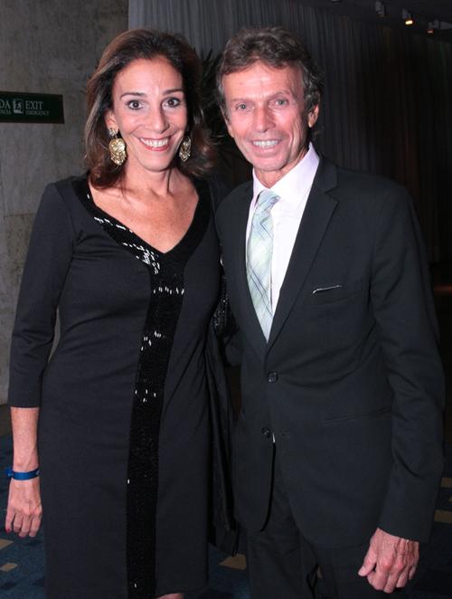 Sofitel-Alice Silveira e Marco Rodrigues