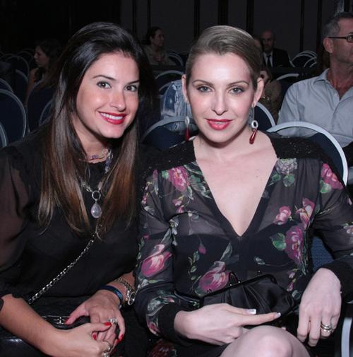 Sofitel-Kamila Soares e Maysa vasconcelos
