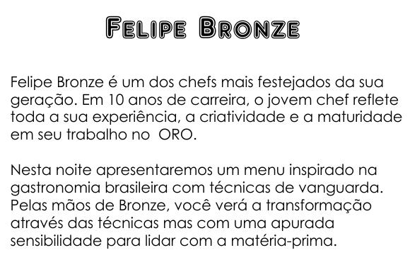 texto felipe bronze