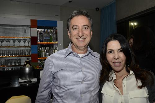Arquitetura-Salomão Crosman e Paola Ribeiro