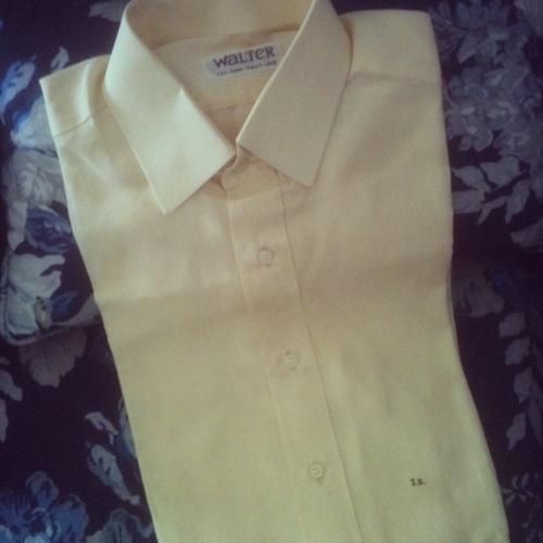 camisa walter - ibrahim sued