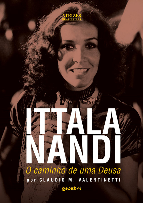 Itala Nandi-biografia
