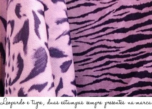 leopardo e tigre