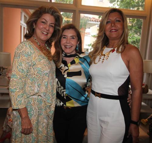 Adelina-IMG_7259 MARGARETH PADILHA  CONSTANÇA CASTELO BRANCO E RAQUEL SENA