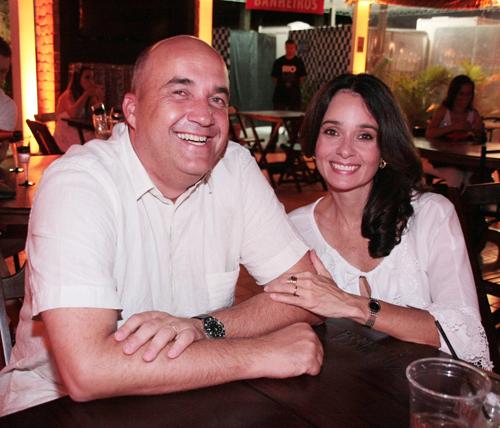 Hípica-Manuel e Glorisabel Thompson-Flores