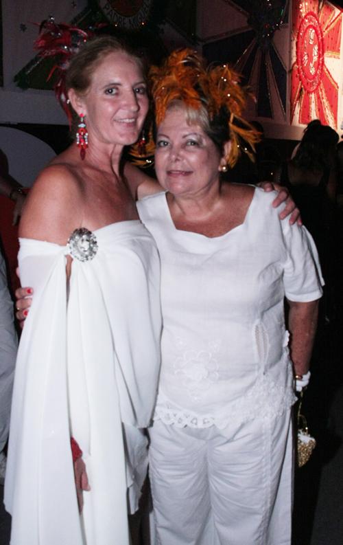 Hípica-Simone Rodrigues e Hilneth Correia